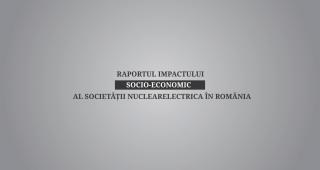 IMPACTUL SOCIO-ECONOMIC AL INDUSTRIEI NUCLEARE IN ROMANIA